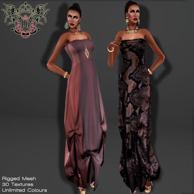 LIV-Glam-Summer 2012- { Marchesa Maxi Gown} SD